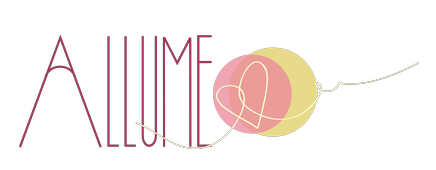 Join me at Allume? {and Counting Gifts}