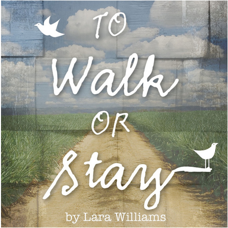 To Walk or Stay [not just a review]