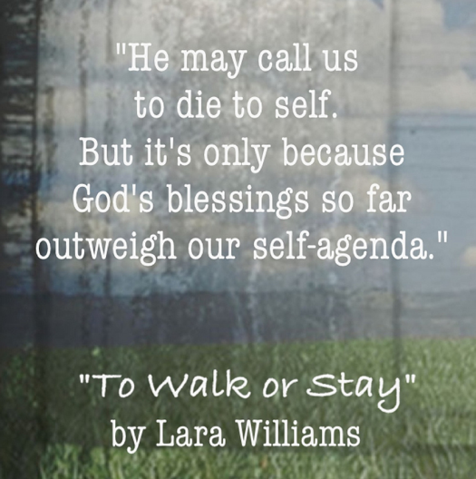 [To Walk or Stay] Ch 5: But I have a right to be loved…