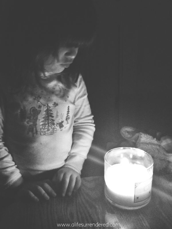 Ava-by-Candlelight